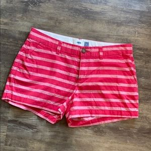 Old navy size 6 cotton shorts